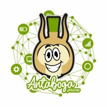 Antaboga Phone Logo