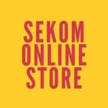 Logo SEKOM