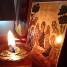 Logo Kios Ortodoks ST NIKOLAS