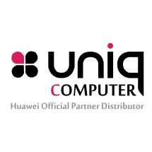 Logo Uniq Computer