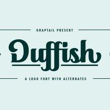 Duffishstore72 Logo
