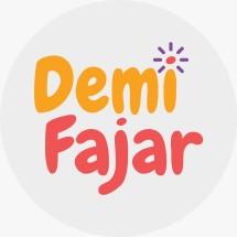 Demi Fajar Logo