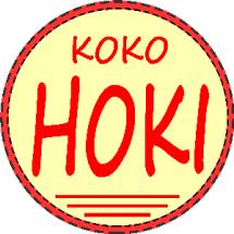 Logo KOKO HOKI