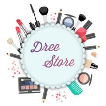 Logo Dree Store