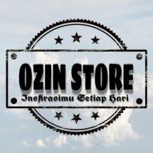 Logo OZINSTORE