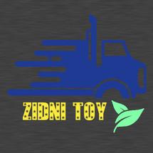 Logo zidni toy
