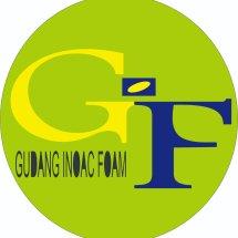 Logo Gudang inoac foam