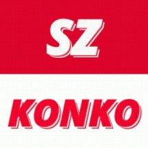 SZ Konko Logo