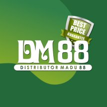 Logo DISTRIBUTOR MADU 88