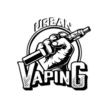 Urban Vaping Logo
