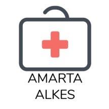 Logo Amarta Alkes