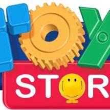 Toy Store GLC Logo