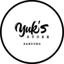 Logo yuks_store BANDUNG