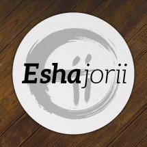 Logo Eshajorii