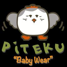 Logo piteku baby wear