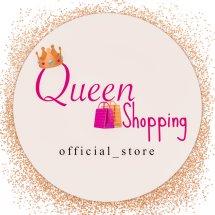 Queen_officialstore Logo