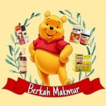 Logo Berkah Makmur S