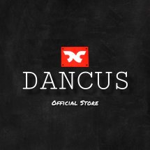 Logo Dancus Official Shop