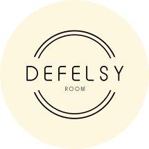 Defelsyroom Logo