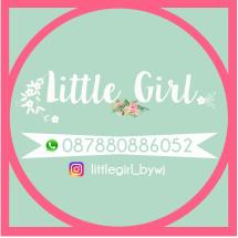 Logo Little Girl Shop