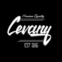 Logo Cevany Official