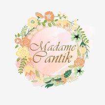 MADAME CANTIK Logo