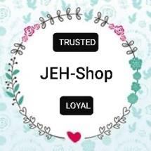 Logo JEH-Shop