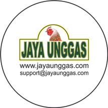 Jaya Unggas Logo