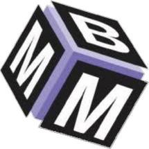 Logo MBM - Shop