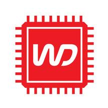 Logo WD Electronic