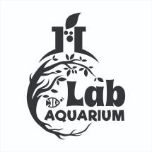 LAB AQUARIUM Logo