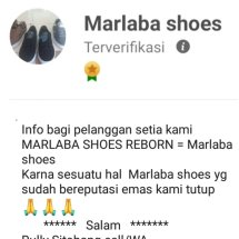 MARLABA SHOES REBORN Logo