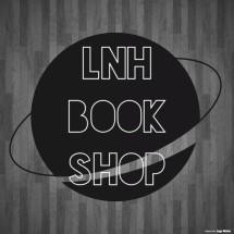 Logo LNH Book Shop