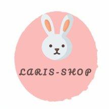 Logo LARIS-OLSHOP