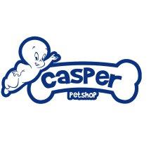 casper petshop Logo