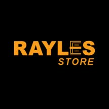 Rayles store Logo
