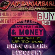 Logo AJP BANJARBARU