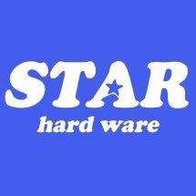 STAR Hardware Store Logo