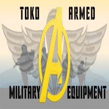 Toko Armed Logo