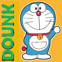 Logo dounk
