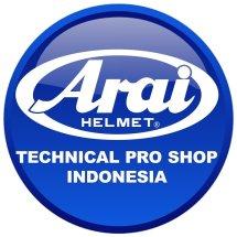 Arai Indonesia Logo