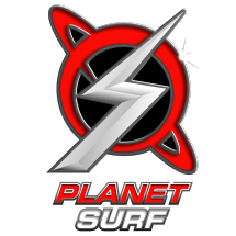 Logo Planet Surf Official