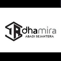Logo Aneka Grosir Dhamira