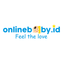 onlinebaby.id Official Logo
