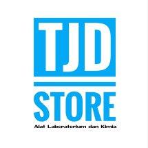 Logo TJD_STORE