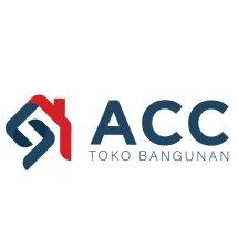 Logo Toko Bangunan ACC