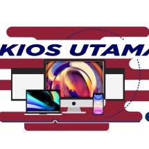 Logo Kios Utama