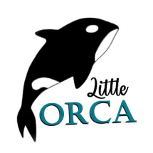 Logo Little Orca