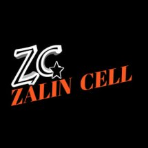 Logo zalin cell
