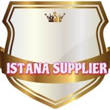 Logo ISTANA SUPPLIER